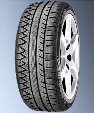 Anvelopa Michelin Pilot Alpin PA3 245/40R18 97W