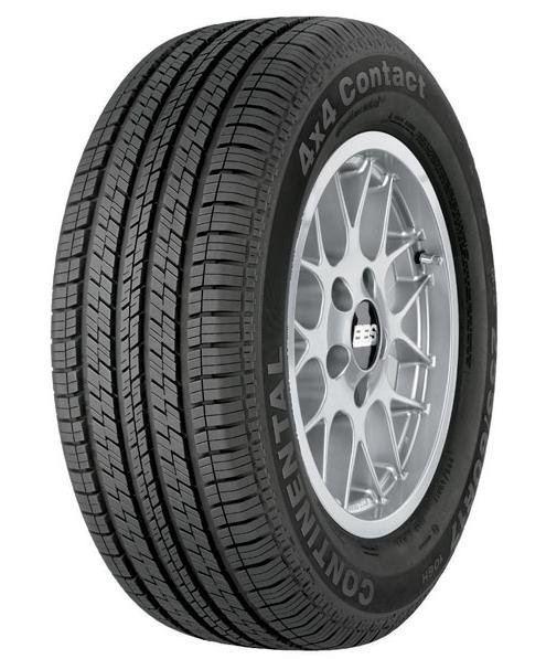 Anvelopa Continental 4x4 Contact MO 265/60R18 110V