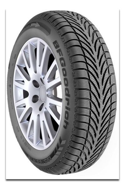 Anvelopa Bf Goodrich G-Force Winter 155/65R14 75T