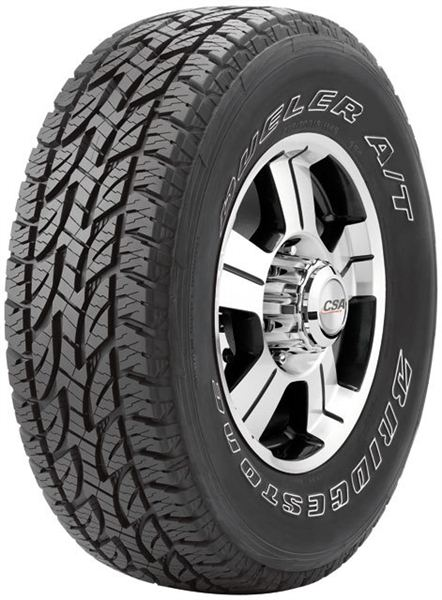 Anvelopa Bridgestone Dueler AT D694 235/70R16 106T