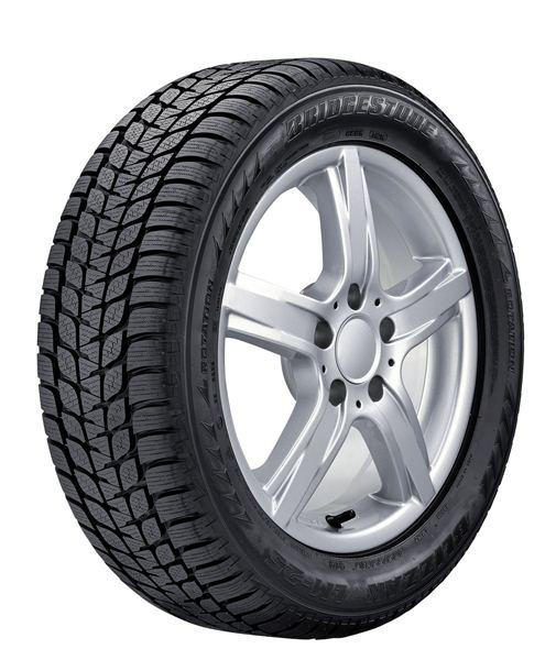 Anvelopa Bridgestone Blizzak LM-25 245/45R18 100V