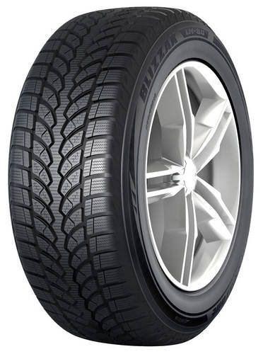 Anvelopa Bridgestone Blizzak LM-80 235/75R15 109T