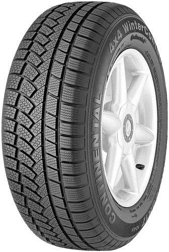 Anvelopa Continental 4x4 Winter Contact (*) 235/55R17 99H