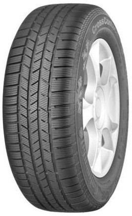 Anvelopa Continental Cross Contact Winter 255/50R20 109V