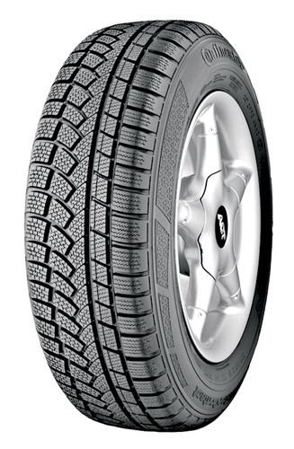 Anvelopa Continental Winter Contact TS790 255/40R17 98V