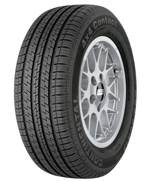 Anvelopa Continental 4x4 Contact MO 255/50R19 107H