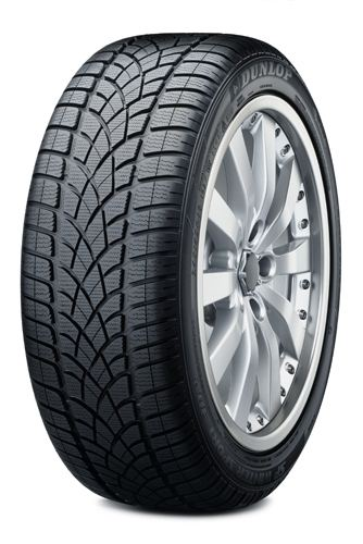 Anvelopa Dunlop SP Winter Sport 3D (AO) 235/65R17 104H