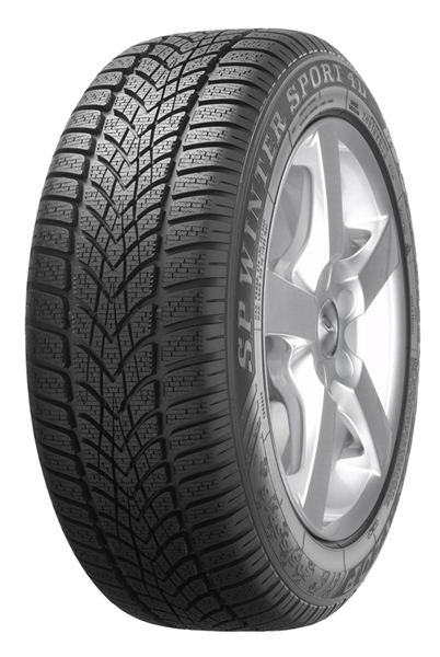 Anvelopa Dunlop SP Winter Sport 4D 195/55R16 87H