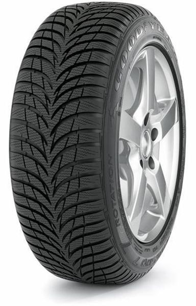 Anvelopa Goodyear Ultra Grip 7+ 175/65R14 82T