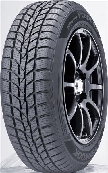 Anvelopa Hankook Winter I* Cept RS W442 175/80R14 88T