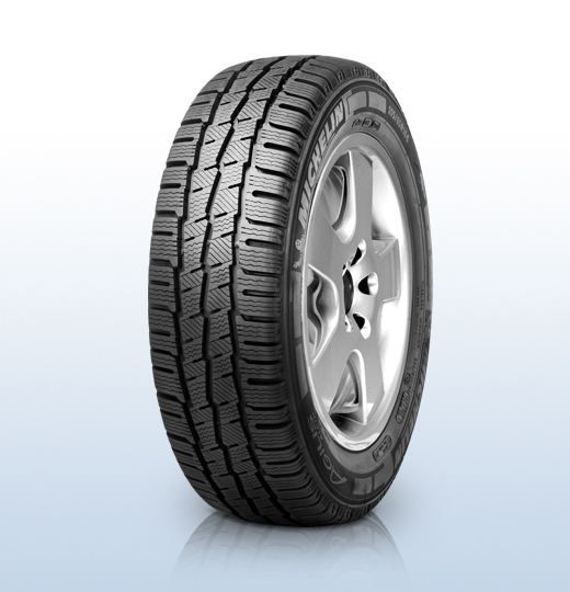 Anvelopa Michelin Agilis Alpin 195/65R16C 104/102R