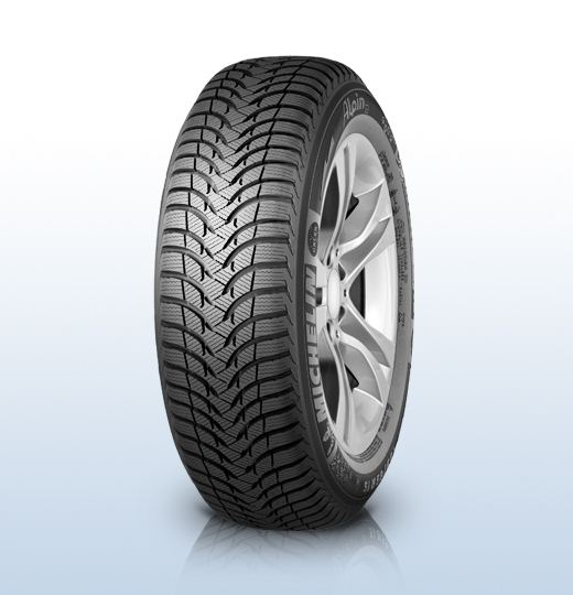 Anvelopa Michelin Alpin A4 195/60R15 88H