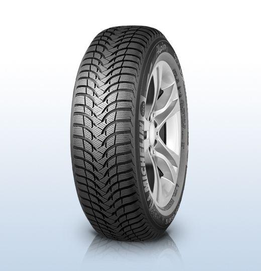 Anvelopa Michelin Alpin A4 225/55R17 97H