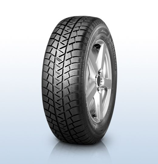 Anvelopa Michelin Latitude Alpin 255/55R20 110V
