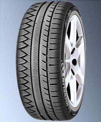 Anvelopa Michelin Pilot Alpin PA3 * 235/40R18 95V