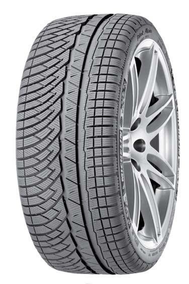 Anvelopa Michelin Pilot Alpin PA4 245/45R17 99V