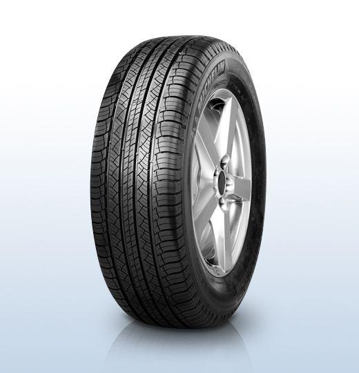 Anvelopa Michelin Latitude Tour HP ZP * RFT 255/50R19 107H