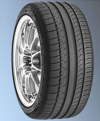 Anvelopa Michelin Pilot Sport PS2 * ZP 225/40R18 88Y
