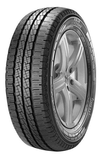 Anvelopa Pirelli Chrono Four Seasons 215/75R16C 113/111R