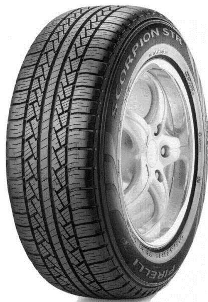 Anvelopa Pirelli Scorpion STR 215/65R16 98H