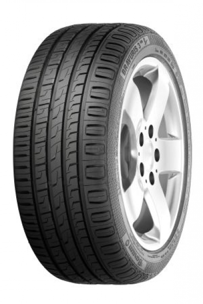 Anvelopa Barum Bravuris 3 205/45R16 83Y