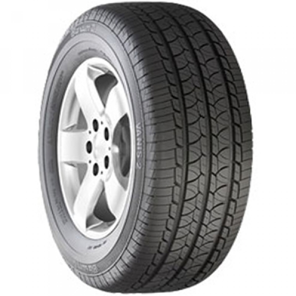 Anvelopa Barum Vanis 2 195/65R16C 104/102T