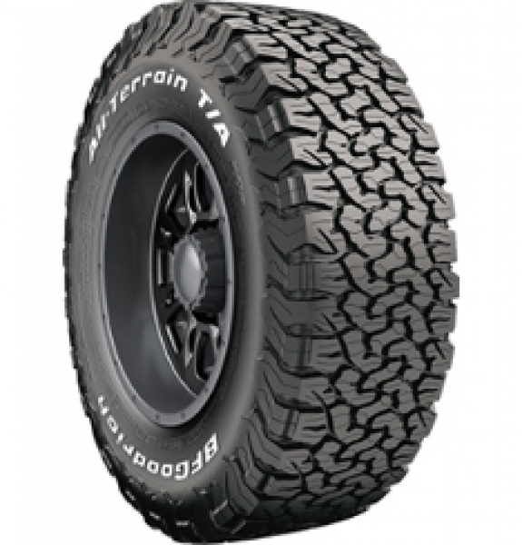 Anvelopa Bf Goodrich All Terrain T/A KO2 265/65R18 117/114R