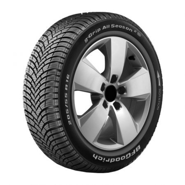 Anvelopa Bf Goodrich G-Grip All Season 2 225/45R17 94V