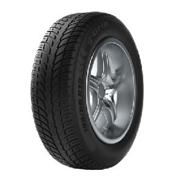 Anvelopa Bf Goodrich G-Grip All Season 185/65R15 88T
