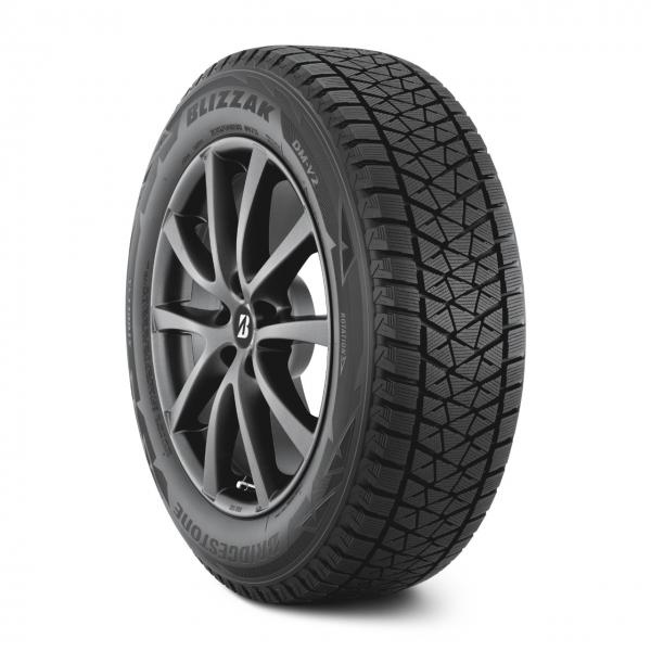 Anvelopa Bridgestone Blizzak DM-V2 215/80R15 102R