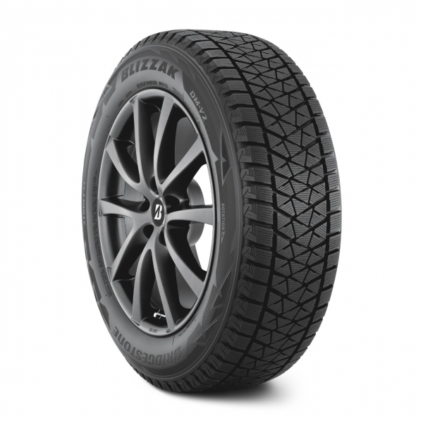 Anvelopa BRIDGESTONE BLIZZAK DM-V2 XL 215/65R16 102R