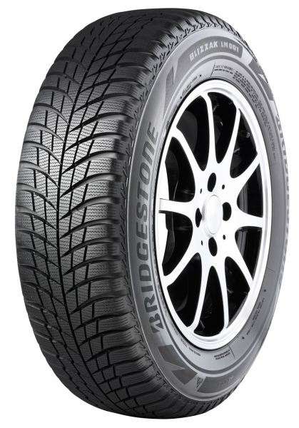 Anvelopa Bridgestone Blizzak LM001 175/65R14 86T