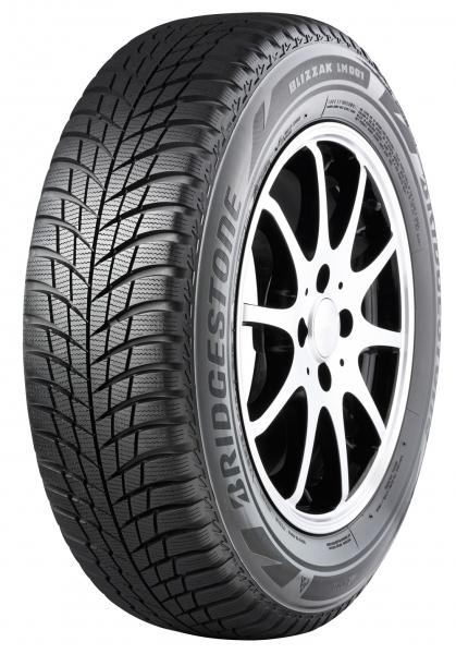 Anvelopa Bridgestone Blizzak LM001 195/65R15 95T