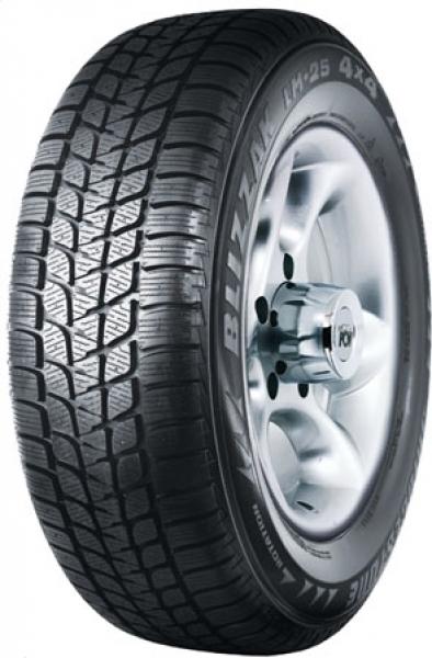 Anvelopa Bridgestone Blizzak LM-25 4x4 235/75R15 109T