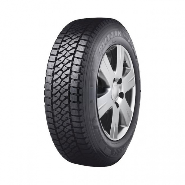 Anvelopa Bridgestone Blizzak W810 195/70R15C 104/102R