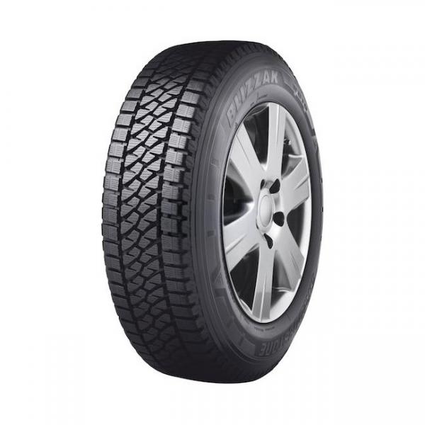 Anvelopa Bridgestone Blizzak W810 195/75R16C 107/105R