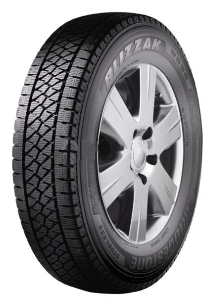 Anvelopa Bridgestone Blizzak W995 195/75R16C 107/105R