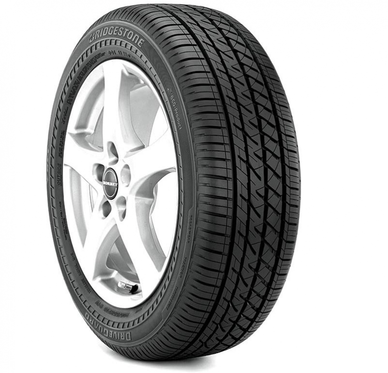 Anvelopa Bridgestone Driveguard RFT 215/55R17 98W