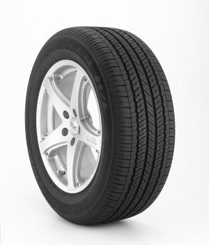 Anvelopa Bridgestone Dueler HL 400 RFT 255/50R19 107H