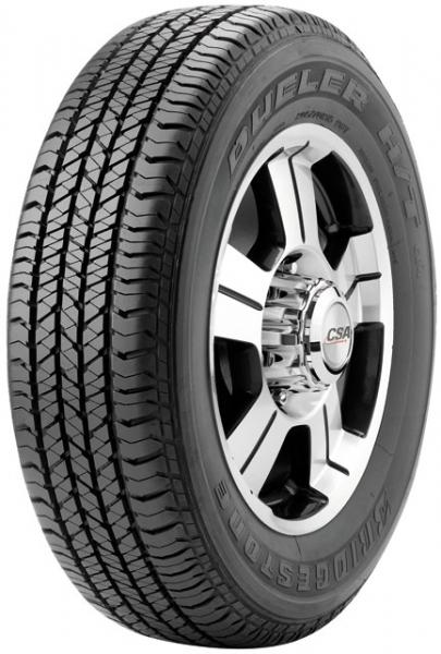 Anvelopa Bridgestone Dueler 684 205/70R15 96T