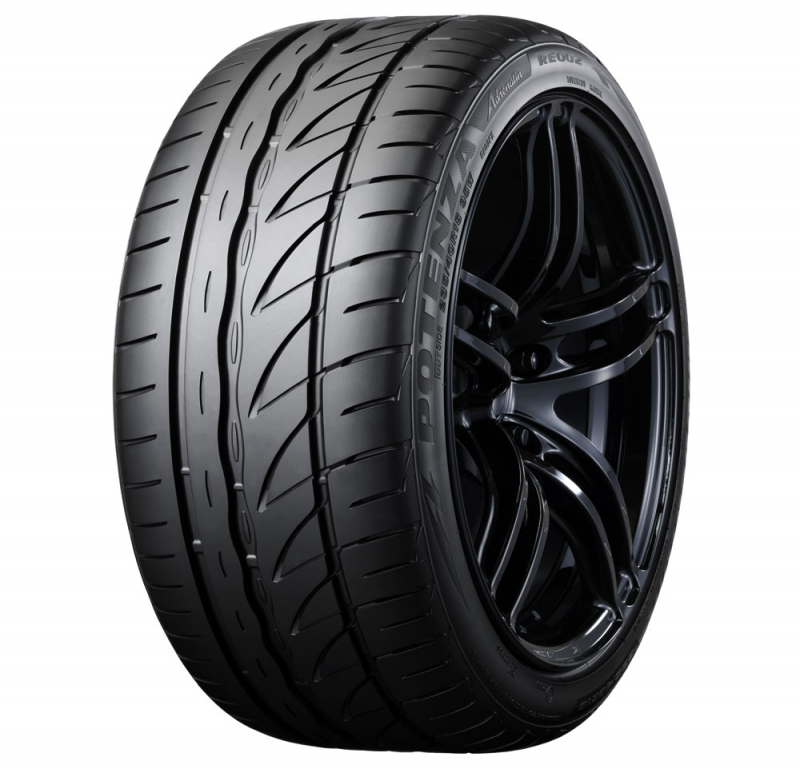 Anvelopa Bridgestone Potenza Adrenalin RE002 215/45R17 91W