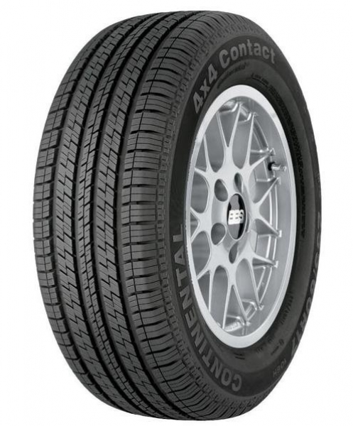 Anvelopa CONTINENTAL 4x4 CONTACT 195/80R15 96H