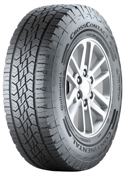 Anvelopa CONTINENTAL CROSS CONTACT ATR 205/70R15 96H