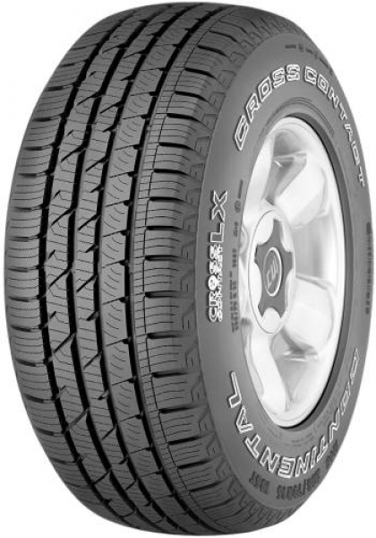 Anvelopa Continental Cross Contact LX Sport 215/70R16 100H