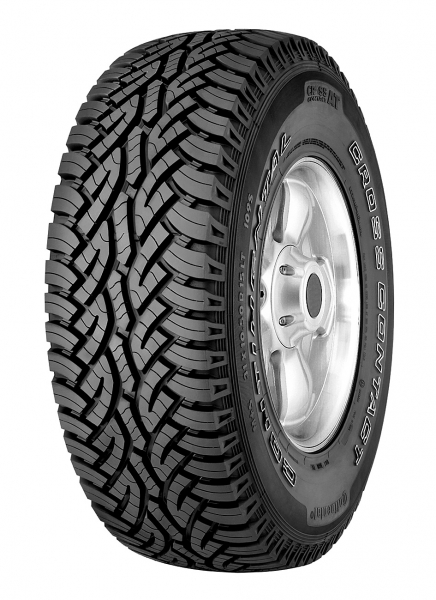 Anvelopa Continental Cross Contact AT 215/80R15 111/109S