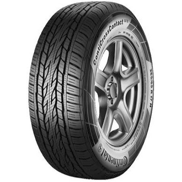 Anvelopa CONTINENTAL CONTI CROSS CONTACT LX2 255/65R17 110H