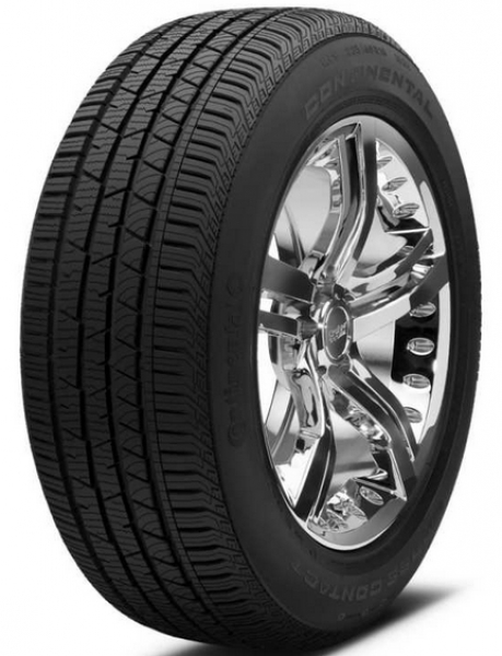Anvelopa Continental CrossContact LX Sport MO RFT 255/50R19 107H