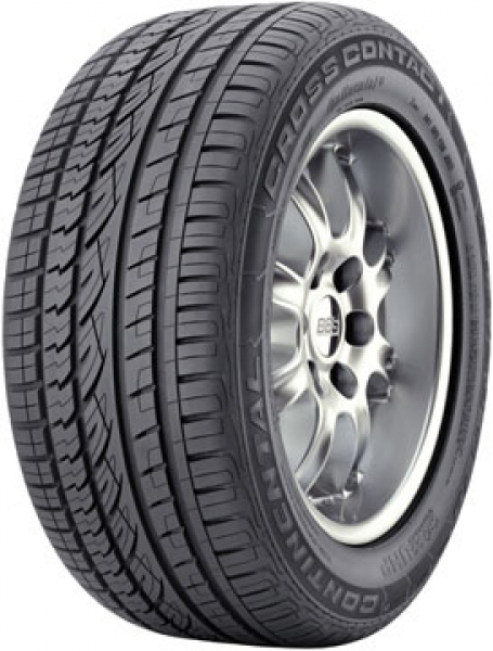 Anvelopa Continental CrossContact UHP SSR * RFT 255/50R19 107V