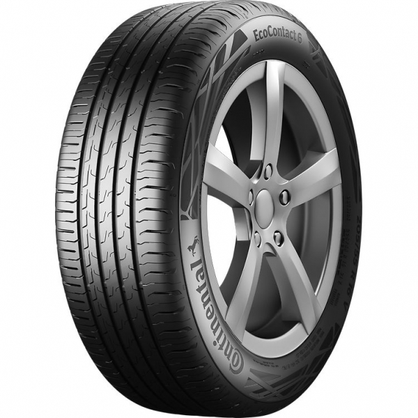 Anvelopa CONTINENTAL ECO CONTACT 6 195/55R16 87H