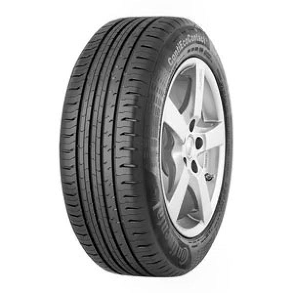 Anvelopa Continental Eco Contact 5 195/65R15 91V